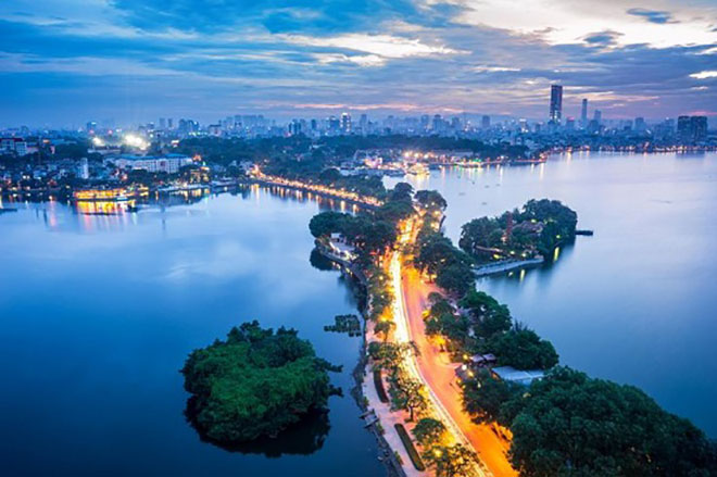 what to do for valentines day in hanoi