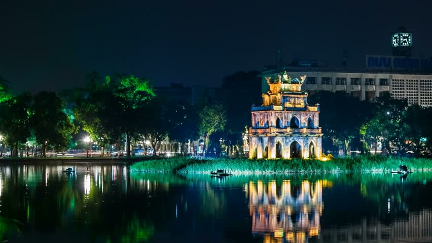 celebrate valentines day in hanoi
