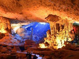 Sung-Sot-Cave-Surprise-Cave